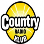 Logo da emissora Country Radio 89.5 FM