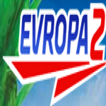 Logo da emissora Evropa 2 88.2 Kylie FM
