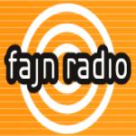 Logo da emissora Fajn Hity 94.4 FM