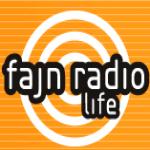 Logo da emissora Fajn Life 91.6 FM