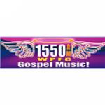 Logo da emissora Radio WPFC 1550 AM