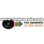 Logo da emissora Radio Génesis 90.7 FM