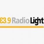 Logo da emissora Radio FM Light 88.9