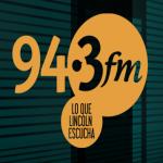 Logo da emissora Radio Friday Harbor 94.3 FM