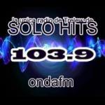 Logo da emissora Radio Onda 94.3 FM