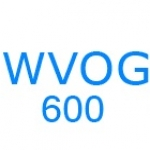Logo da emissora Radio WVOG 600 AM