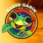 Logo da emissora Radio Garin 106.1 FM