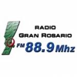 Logo da emissora Radio Gran Rosario 88.9 FM
