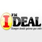 Logo da emissora Radio Ideal 89.5 FM