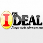 Logo da emissora Radio Ideal 94.9 FM