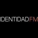 Logo da emissora Radio Identidad 92.1 FM