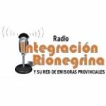 Logo da emissora Radio Integración Rionegrina 92.1 FM