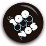 Logo da emissora Radio La 100 99.9 FM