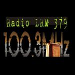 Logo da emissora Radio La Cien 100.3 FM