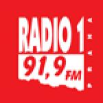 Logo da emissora Radio 1 - 91.9 FM