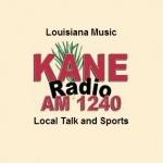 Logo da emissora Radio KANE 1240 AM