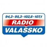 Logo da emissora Valassko 95.3 FM
