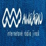 Logo da emissora Webradio AW