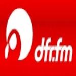 Logo da emissora Webradio DFR Disco