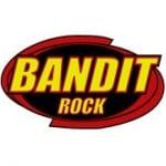 Logo da emissora Bandit 106.3 FM