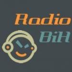 Logo da emissora Bih 94.9 FM