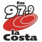 Logo da emissora Radio La Costa 97.9 FM