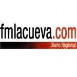 Logo da emissora Radio La Cueva 102.5 FM