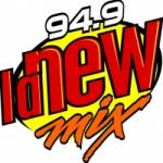 Logo da emissora Radio La New 95.1 FM