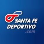 Logo da emissora Radio La Red Deportiva 96.7 FM