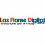 Logo da emissora Radio Las Flores 1210 AM