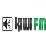 Logo da emissora Kiwi 102.2 FM