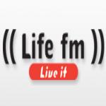 Logo da emissora Life 99.8 FM