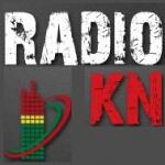Logo da emissora Karlstads Nya Radio 92.2 FM