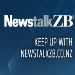 Logo da emissora Newstalk ZB 1098 AM