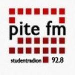 Logo da emissora Pite 92.8 FM