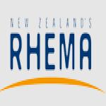 Logo da emissora NZ Rhema 1251 AM