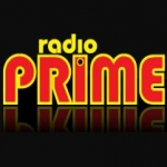 Logo da emissora Prime Stromstad 106.8 FM