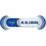 Logo da emissora Radio Líder 1540 AM