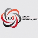 Logo da emissora Radio Ondas 1080 AM