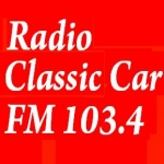 Logo da emissora Rattvik 103.4 FM