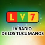 Logo da emissora Radio Tucumán 930 AM