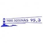 Logo da emissora Sotenas 95.3 FM