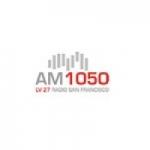 Logo da emissora Radio San Francisco 1050 AM