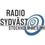 Logo da emissora Sydvast 88.9 FM