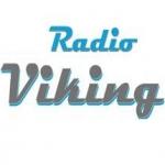 Logo da emissora Viking 101.4 FM