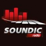 Logo da emissora WebRadio Soundic Radio