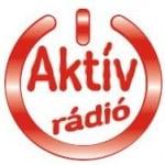 Logo da emissora Aktiv 96 FM