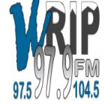 Logo da emissora WRIP 97.9 FM
