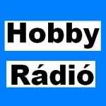Logo da emissora Hobby Radio