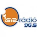 Logo da emissora Isis Radio 96.5 FM